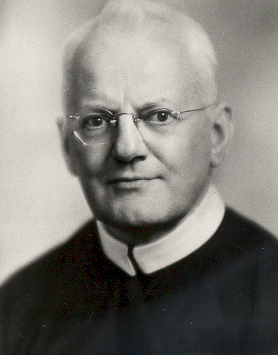 Father Georgy Daly